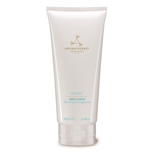 Buy Aromatherapy Associates Revive Body Scrub - Nykaa