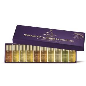 Buy Aromatherapy Associates Mini Bath & Shower Oil Collection  - Nykaa