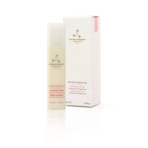 Buy Aromatherapy Associates Inner Strength Soothing Serum - Nykaa