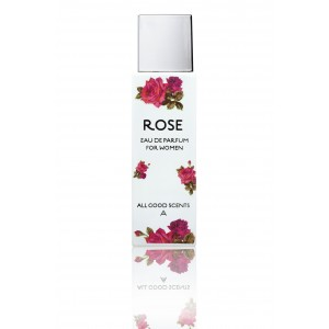 Buy All Good Scents Rose Eau De Parfum For Women - Nykaa