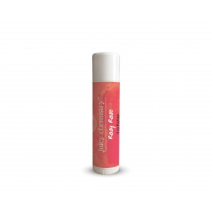 Buy Juicy Chemistry Rosy Rose Lip Butter - Nykaa