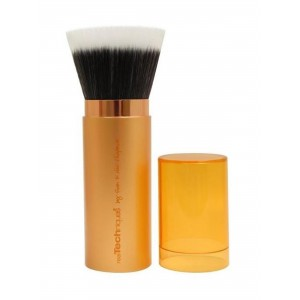 Buy Real Techniques Retractable Bronzer Brush - Nykaa