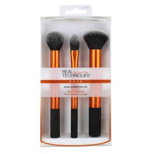 Buy Real Techniques Core Collection 2.0 - Nykaa