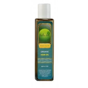 Buy Herbal Rustic Art Organic Hair Oil & Nourisher  - Nykaa