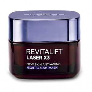 Loreal Paris Anti Ageing - Buy L'Oreal Paris Revitalift Laser X3 ...