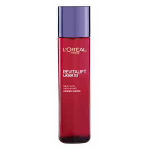Buy Herbal L'Oreal Paris Revitalift  Laser X3 Anti Aging Power Water - Nykaa