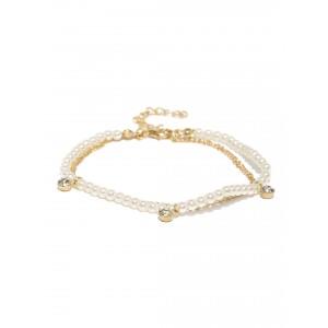 Buy Toniq Gold Enchantress Anklet - Nykaa