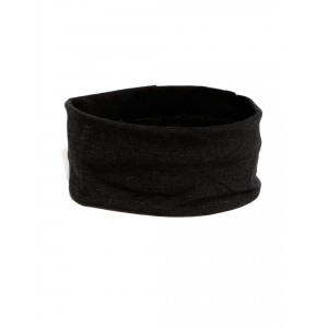 Buy Toniq Black Head Band - Nykaa