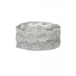 Buy Toniq Grey Head Band - Nykaa