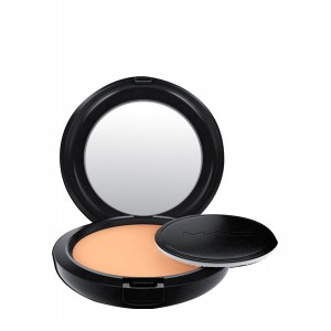 Buy M.A.C Next To Nothing Powder / Pressed - Nykaa