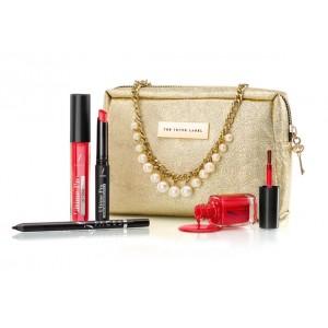 Buy Herbal Faces IT Kit - Scarlet Siren - Nykaa