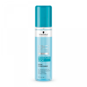 Buy Herbal Schwarzkopf BC Moisture Kick Spray Conditioner - Nykaa