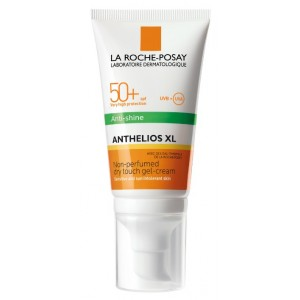 Buy La Roche-Posay Anthelios XL SPF 50+ Sunscreen - Dry Touch - Nykaa