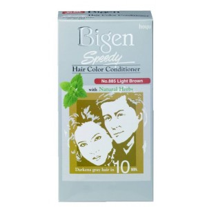 Buy Bigen Speedy Hair Color - Nykaa