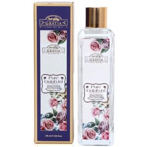 Buy Gratia Rose Water - Nykaa