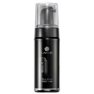 Buy Lakme Absolute Skin Gloss Facial Foam - Nykaa