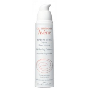 Buy Avene Sensitive White Whitening Serum - Nykaa