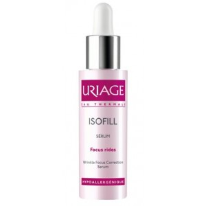 Buy Uriage Isofill Serum - Nykaa