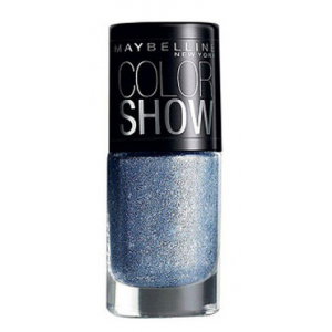 Buy Maybelline New York Color Show Glitter Mania Nail Lacquer - Nykaa