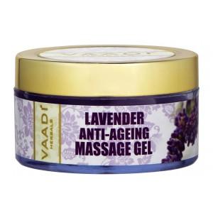 Buy Vaadi Herbals Lavender & Rosemary Massage Gel - Nykaa