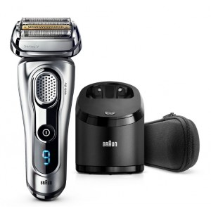 Buy Braun Series 9 9290cc Wet And Dry With Clean And Charge System - Nykaa