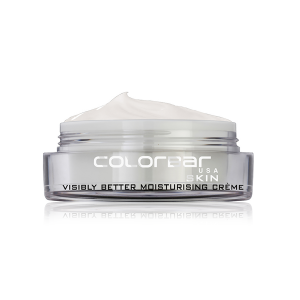 Buy Colorbar Visibly Better Moisturizing Cream - Nykaa