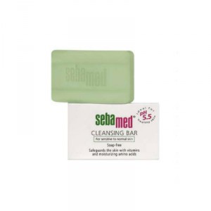 Buy Sebamed Cleansing Bar PH 5.5 - Nykaa