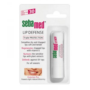 Buy Sebamed Lip Defense With SPF 30 - Nykaa