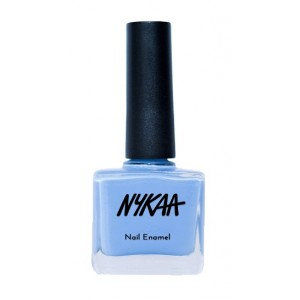 Buy Nykaa Pastel Nail Enamel - Serenity, No. 69 - Nykaa