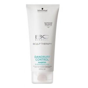 Buy Schwarzkopf Bonacure Dandruff Control Shampoo - Nykaa