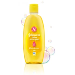 Buy Johnson's Baby Nmt Shampoo - Nykaa