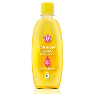 Buy Johnson's Baby Shampoo No More Tears - Nykaa