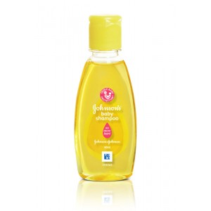 Buy Johnson's Baby Shampoo - Nykaa