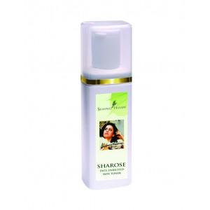Buy Herbal Shahnaz Husain Sharose Date Enriched Skin Toner - Nykaa