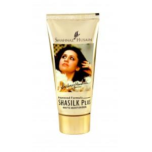 Buy Shahnaz Husain Shasilk Plus Matte Moisturiser - Nykaa
