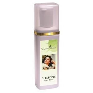 Buy Shahnaz Husain Shatone Hair Tonic - Nykaa