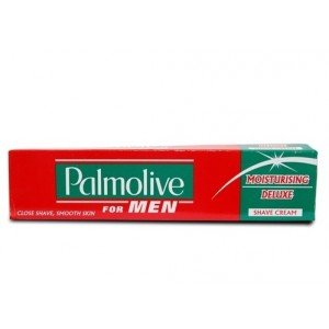 Buy Palmolive Moisturising Deluxe Shave Cream For Men - Nykaa