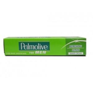 Buy Palmolive Refreshing Lemon Shave Cream for Men - Nykaa