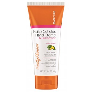 Buy Sally Hansen Nails & Cuticles Hand Creme 24 HR Moisture - Nykaa