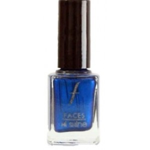 Buy Faces Hi Shine Nail Enamel - Siberian Nights - Nykaa