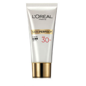 Buy L'Oreal Paris Age 30+ Skin Perfect Cream SPF 21 PA+++ - Nykaa