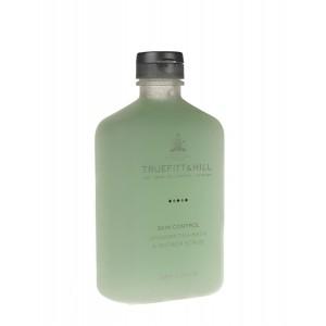 Buy Truefitt & Hill Skin Control Invigorating Bath & Shower Scrub - Nykaa