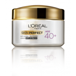 Loreal Paris Anti Ageing - Buy L'Oreal Paris Age 40+ Skin Perfect ...