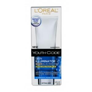 Buy L'Oreal Paris Youth Code Skin Illuminator - Nykaa