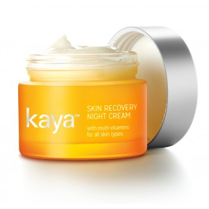 Buy Kaya Skin Recovery Night Cream (Old - Kaya Overnight Skin Replenisher) - Nykaa