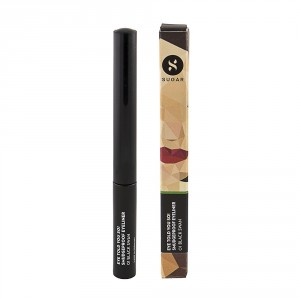 Buy Herbal SUGAR Eye Told You So! Smudge Proof Eyeliner - 01 Black Swan - Nykaa