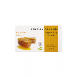 Buy Bentley Organic Smoothing Soap - Nykaa