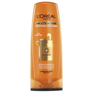 Buy L'Oreal Paris Smooth Intense Conditioner - Nykaa