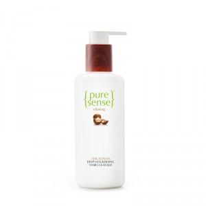 Buy Puresense Deep Nourishing Hair Cleanser  - Nykaa