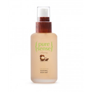 Buy PureSense Soothing Body Mist  - Nykaa